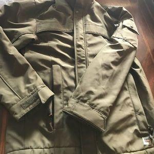 Weatherproof Men's Jacket Size L